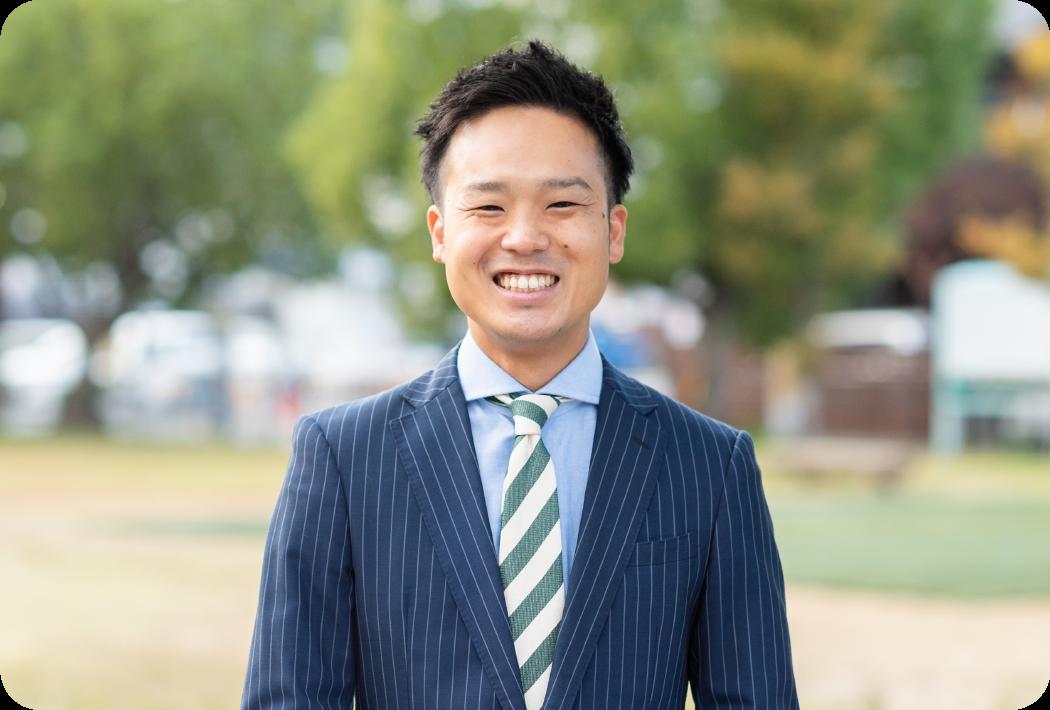 共同代表 鎌田 修平